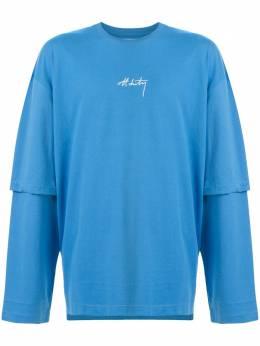 Off Duty футболка Lyde с длинными рукавами ODS20T3590