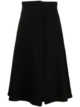 Le Kasha юбка Gizeh с завышенной талией GIZEH00910