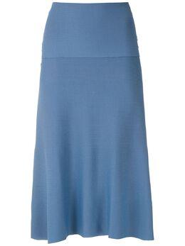 Egrey расклешенная юбка 315190