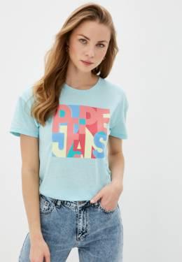Футболка Pepe Jeans PL504439