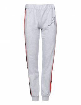 Спортивные брюки Alessandro Dell'Acqua 124551