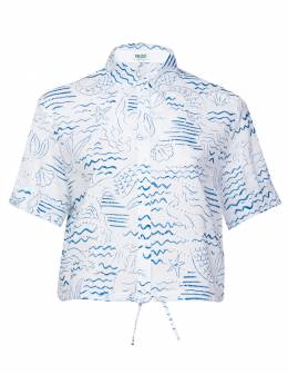Блуза Kenzo 124572