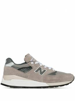 New Balance кроссовки 998 M998BLA