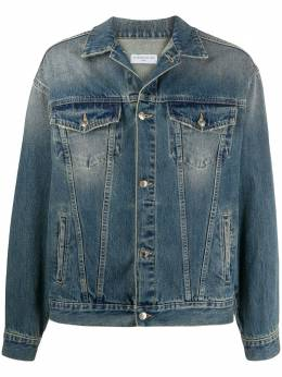 Ih Nom Uh Nit джинсовая куртка NUS20616