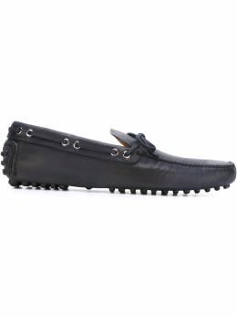 Car Shoe классические мокасины KUD0063AI0
