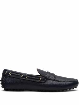 Car Shoe мокасины с закругленным носком KUD615XW8