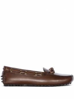 Car Shoe мокасины с бантом KDD006F0058O1