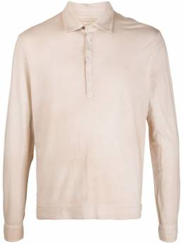 Massimo Alba рубашка поло 17U0ISCHIJ0019U772