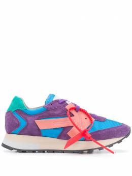Off-White кроссовки HG Runner OWIA163S20LEA0013526