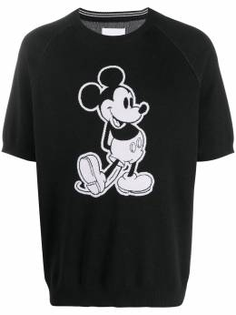 Takahiromiyashita The Soloist футболка Mickey Mouse SK0011B
