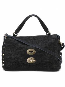 Zanellato маленькая сумка-сэтчел 'Postina' 613834