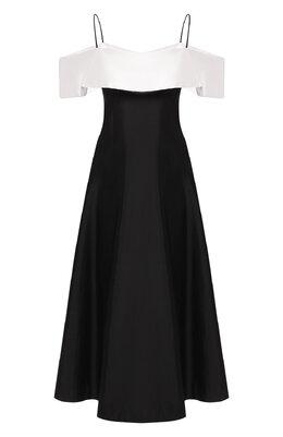Шелковое платье Rasario 0074S20_12