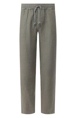 Льняные брюки Fedeli 3UED0806