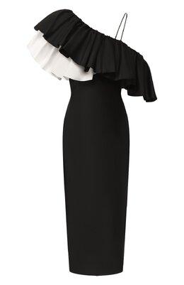 Шелковое платье Rasario 0077S20_12