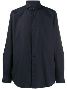 Xacus рубашка с косым воротником 11209520ML