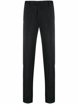 Briglia 1949 строгие брюки с завышенной талией BG07P320132