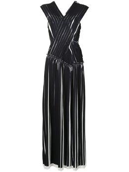 3.1 Phillip Lim плиссированное платье S2019223PCR