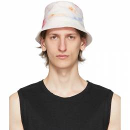Isabel Marant Pink Haley Hat 20ECU0026-20E010J