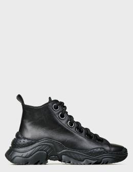 Ботинки No. 21 125256
