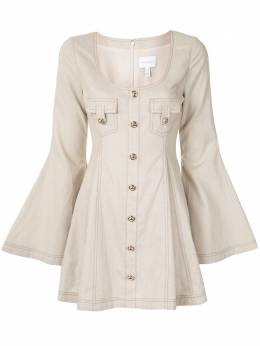 Alice Mccall платье мини Lost Together AMD3118LINEN