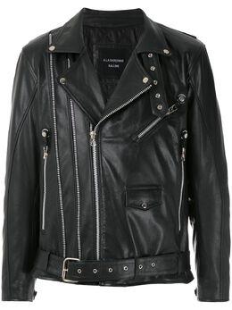 A La Garconne куртка Classic + Kalline 219187