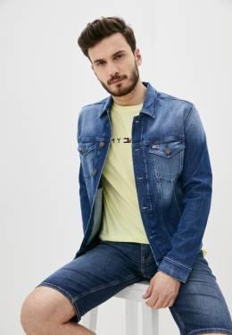 Куртка джинсовая Tommy Jeans DM0DM08058
