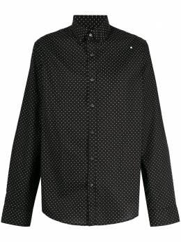 Michael Kors рубашка в мелкую точку CR94CK87UN001
