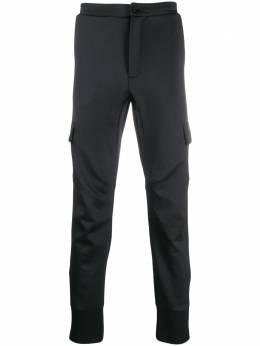 Michael Kors спортивные брюки Scuba Cargo CR95J2B4GE