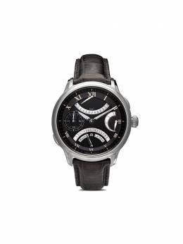 Maurice Lacroix наручные часы Rétrograde MP7218SS01310