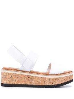 Paloma Barcelo сандалии на платформе IVY