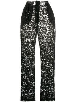 Loulou кружевные брюки SH2010058