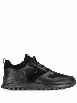 Tod's кроссовки на шнуровке XXM98B0CQ00NXVB999