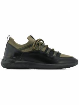 Tod's кроссовки на шнуровке XXM91B0AI60JY7