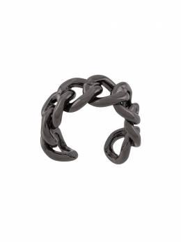 Federica Tosi кольцо цепочного дизайна FT0110RINGCHAIN