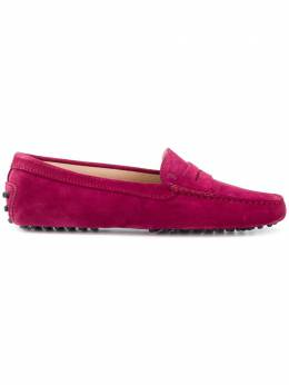Tod's Gommino loafers XXW00G00010RE0R819