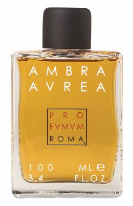 Духи Ambra Avrea Profumum Roma 9780201379778