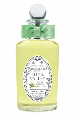 Туалетная вода Lily of the Valley Penhaligon's 793675010503