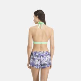 Puma - female - Шорты для плавания PUMA Swim Women Board Shorts – purple – S 8718824817835