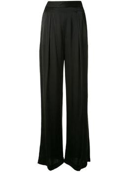 Rebecca Vallance брюки палаццо Paloma 20025157