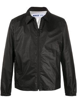 Affix куртка с логотипом AFFWSS20JK04