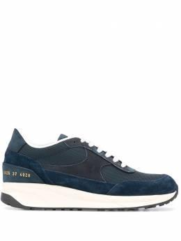 Common Projects кроссовки для бега со вставками 60264928