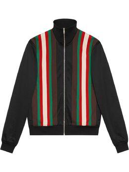 Gucci куртка на молнии 615731XJCFQ