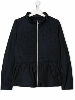 Herno Kids куртка на молнии GI0040G19510