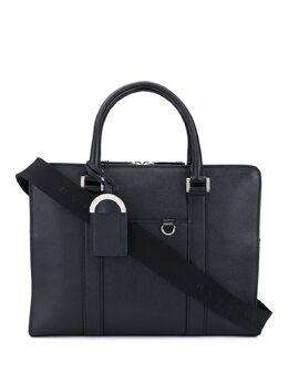 Bvlgari сумка для ноутбука с логотипом 37631