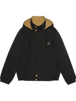 Gucci двусторонняя куртка 609509Z8AJT