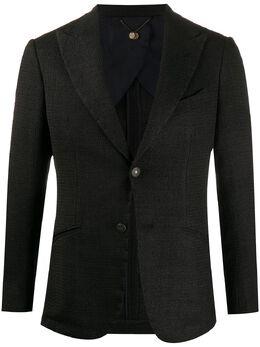 Maurizio Miri однобортный пиджак KEANU604002