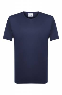 Шелковая футболка Zilli MBT-TSHIR-ZS660/MC01