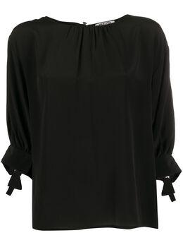 Max & Moi блузка свободного кроя E20HAWALLI