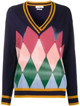 Ballantyne свитер Diamond Airbrush Q1P33014CM9