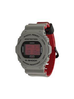 G-Shock цифровые часы 'G-Shock Protection' DW5700SF1ER